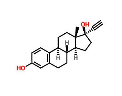 17α-ethynylestradiol(57-63-6)