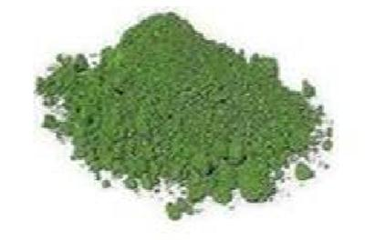 low price Iron oxide green