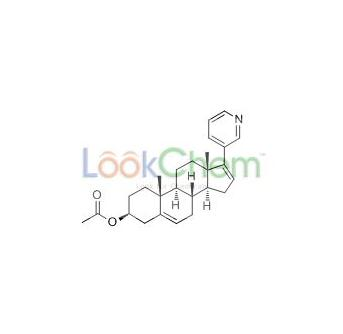 Abiraterone acetate manufacturer CAS NO.154229-18-2
