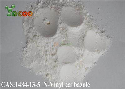 N-Vinyl carbazole(1484-13-5)