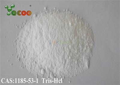 Tris(hydroxymethyl)aminomethane hydrochloride(1185-53-1)