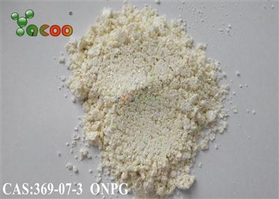 2-Nitrophenyl-β-D-galactopyranoside(369-07-3)