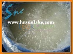 Sodium lauryl ether sulfate CAS NO.68585-34-2