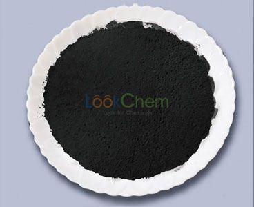 iron oxide black(1317-61-9)