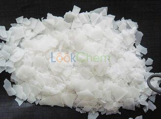 NaOH CAS:1310-73-2 caustic soda solid