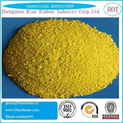 CAS 1327-41-9 Aluminum chlorohydrate for clean water