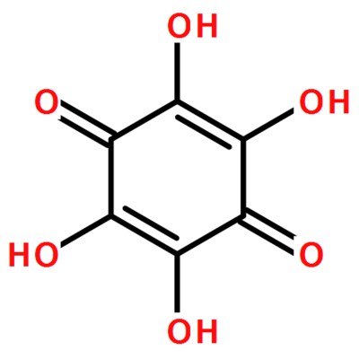 Offer Tetrahydroxyquinone(319-89-1)