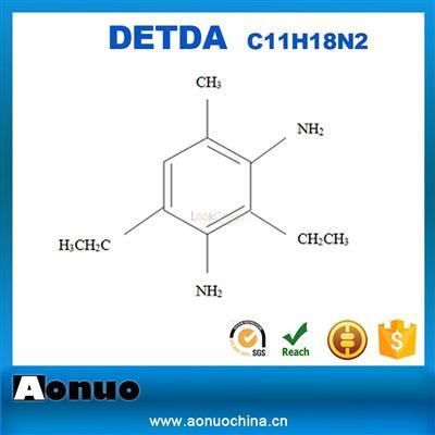 Diethyltoluenediamine(DETDA) Ethacure 100
