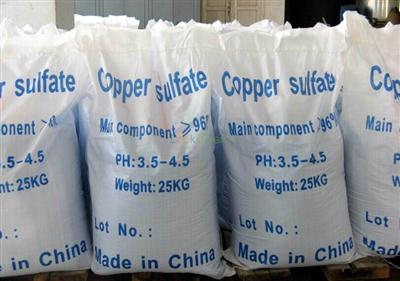 Cupric sulfate 7758-99-8