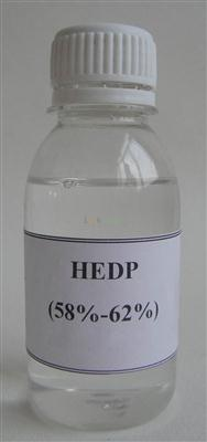 1-Hydroxy Ethylidene-1,1-Diphosphonic Acid (HEDP)
