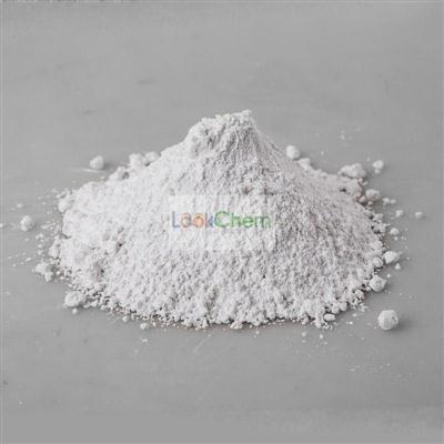 Flame retardant ammonium polyphosphate