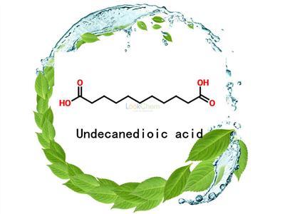 Undecanedioic Acid(1852-04-6)