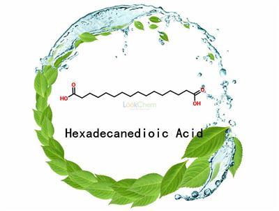 Hexadecanedioic Acid(505-54-4)