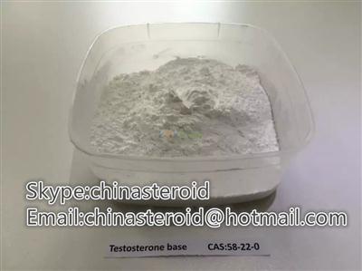 High purity Testosterone Base