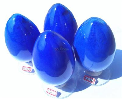 Pigment Blue 29 Ultramarine Blue CAS 57455-37-5