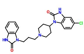 High quality Domperidone  made in china(57808-66-9)