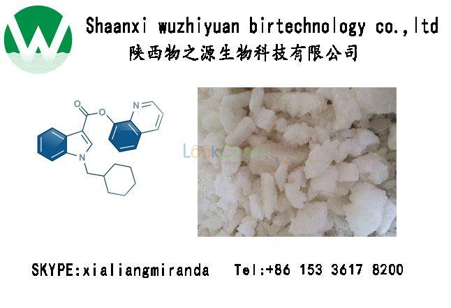 BB22 4-CL-PVP Adrafinil(1400742-42-8)
