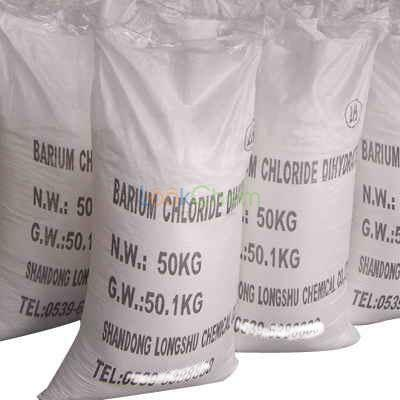 High purity Barium chloride with best price and good quality CAS NO.10361-37-2(10361-37-2)