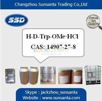 D-Tryptophan methyl ester HCL