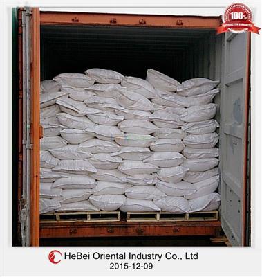 Enamel Grade Titanium Dioxide manufacture