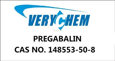 PREGABALIN commercial lots