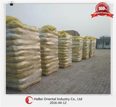 Sodium hexametaphosphate for industrial use 10124-56-8