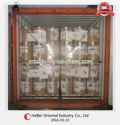 Anhydrous  Zinc Chloride manufacture