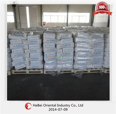 Feed Additive Raw Material 99% DL-Methionine 59-51-8