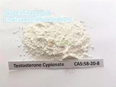 Testosterone Cypionate(58-20-8)