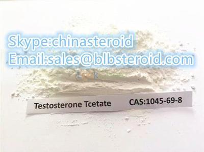 Testosterone Acetate(1045-69-8)
