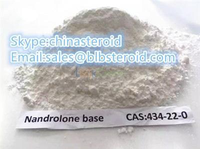 Nandrolone Base(434-22-0)