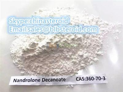 Nandrolone Decanoate(360-70-3)