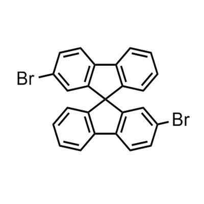 2,2'-Dibromo-9,9'-spirobifluorene(67665-47-8)