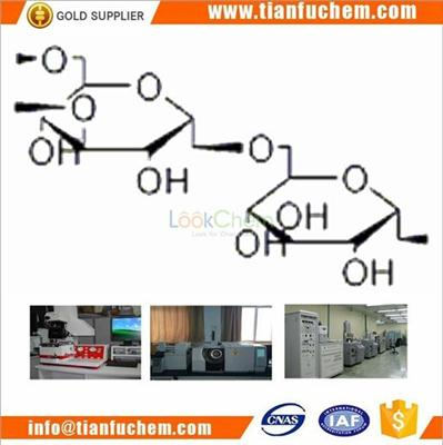9004-54-0 Dextran 5/10/20/40/70/100/200