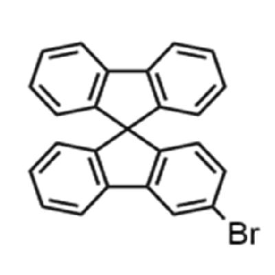 3-broMo-9,9'-spirobifluorene(1361227-58-8)
