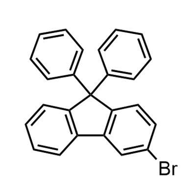 3-BroMo-9,9-diphenyl-9H-fluorene(1547491-70-2)