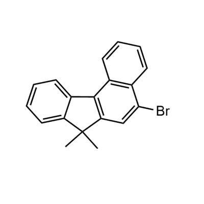 5-BroMo-7,7-diMethyl-7H-Benzo[c]fluorene(954137-48-5)