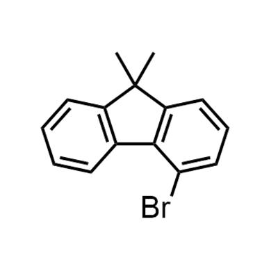 【Manufacturer with Min.99% purity】4-BroMo-9,9-diMethyl fluorene