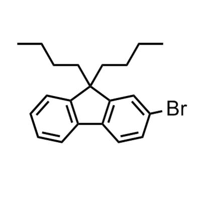 High quality 2-Bromo-9,9-di-n-butylfluoren