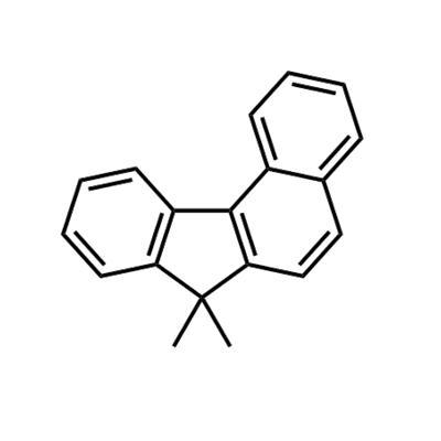 7,7-dimethyl-7H-benzo[c]fluorene(112486-09-6)