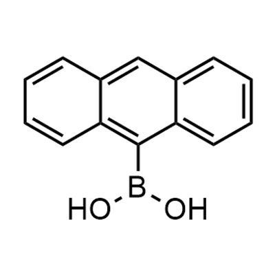 9-Anthraceneboronic acid(100622-34-2)