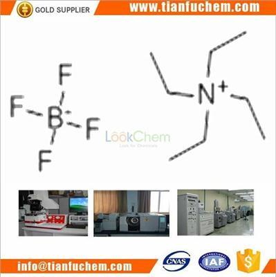 429-06-1 Tetraethylammonium tetrafluoroborate