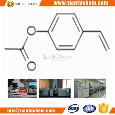 2628-16-2 4-Ethenylphenol acetate