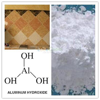 Aluminium Hydroxide for marble filler(21645-51-2)