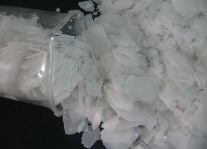 Sodium hydroxide(1310-73-2)