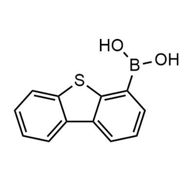 Dibenzothiophene-4-boronic acid
