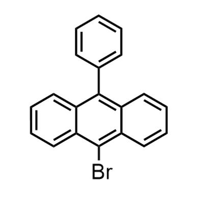 9-Bromo-10-phenylanthracene