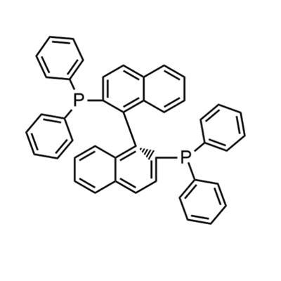 (R)-(+)-2,2'-Bis(diphenylphosphino)-1,1'-binaphthyl(76189-55-4)