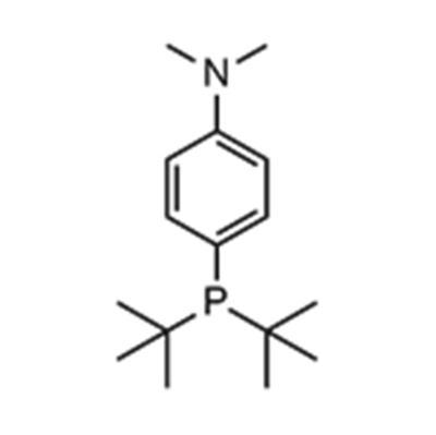 Bis(di-tert-butyl)-4-dimethylaminophenylphosphine(932710-63-9)