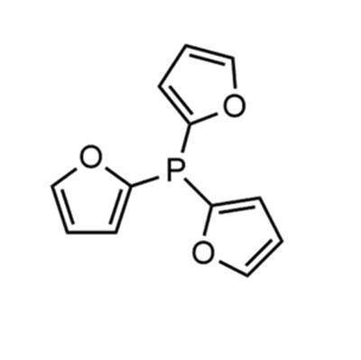 Tri(2-furyl)phosphine(5518-52-5)